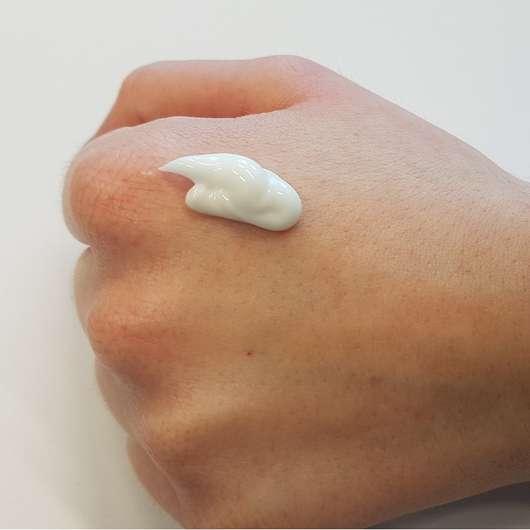 Konsistenz der treaclemoon the raspberry kiss tägliche pflegecreme für fleißige hände