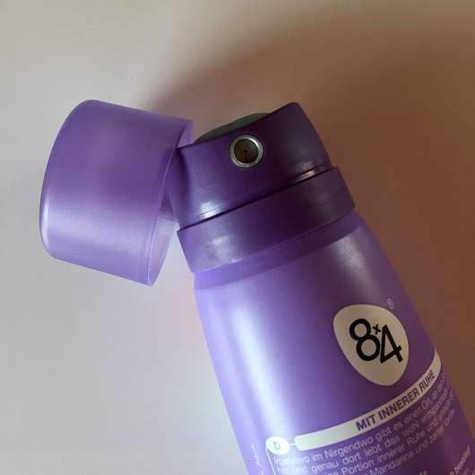 8x4 chill like a llama Deodorant Spray (LE) - Öffnung