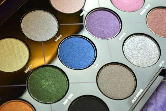 Urban Decay Distortion Eyeshadow Palette