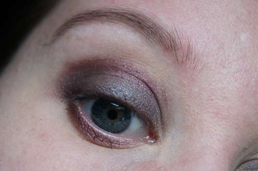 AMU mit Urban Decay Distortion Eyeshadow Palette