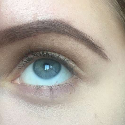 Auge ohne Benefit Roller Lash Mascara, Farbe: Black
