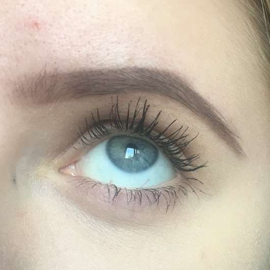 Auge mit Benefit Roller Lash Mascara, Farbe: Black