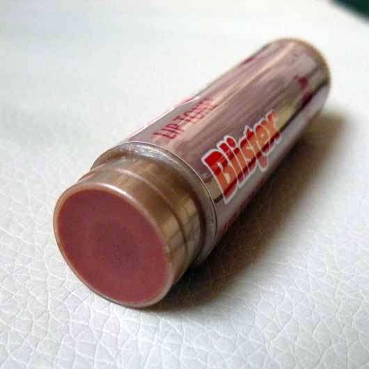 Blistex Lip Tone Soft Color - Stift geöffnet