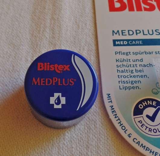 Blistex MedPlus (im Tiegel)