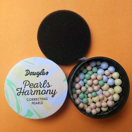 <strong>Douglas Make-up</strong> Pearls Harmony Correcting Pearls