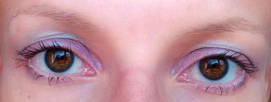 essence mermaid eyeshadow box, Fareb: 03 my shell is my castle - AMU 1