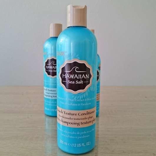 HASK Hawaiian Sea Salt Conditioner
