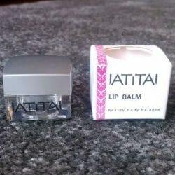 Produktbild zu IATITAI Lip Balm Kaffir Lime