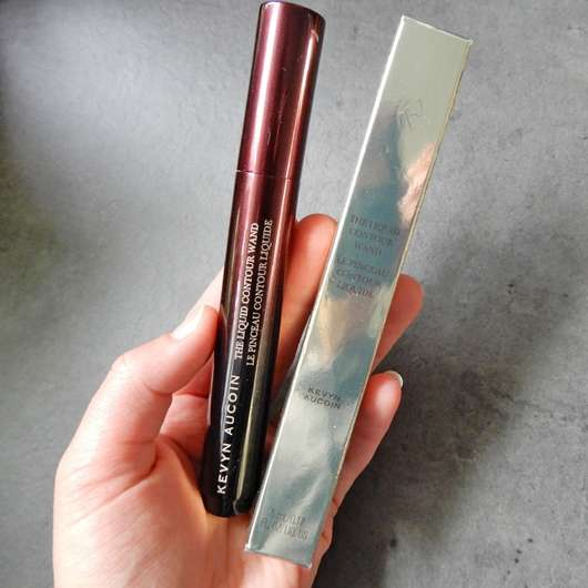 Kevyn Aucoin The Liquid Contour Wand, Farbe: Medium