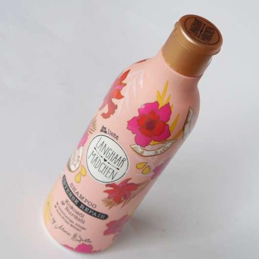 <strong>LANGHAARMÄDCHEN</strong> Shampoo Intense Repair