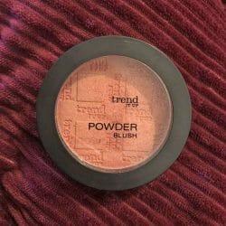 Produktbild zu trend IT UP Powder Blush – Farbe: 025