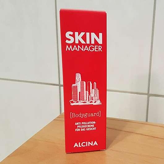 Alcina Skin Manager Bodyguard - Verpackung