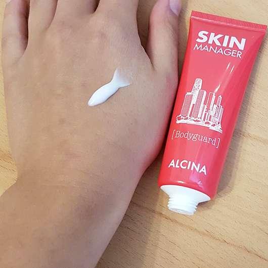 Alcina Skin Manager Bodyguard - Swatch