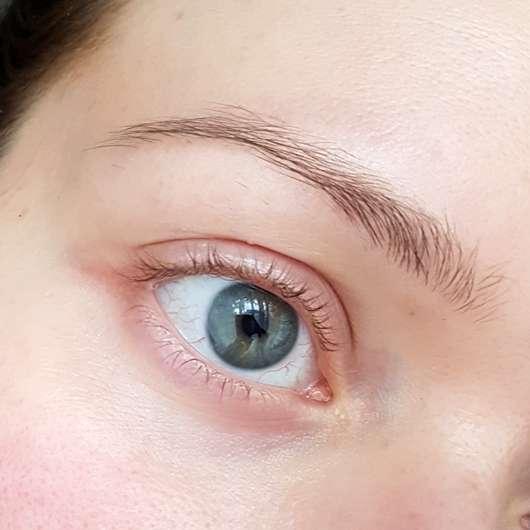 alverde Glamorous Volume Mascara - Wimpern ohne Mascara