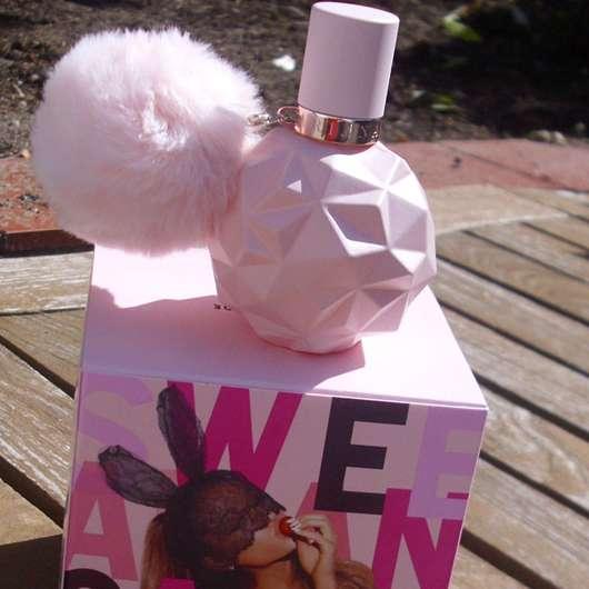 Ariana Grande Sweet Like Candy Eau de Parfum - Flakon