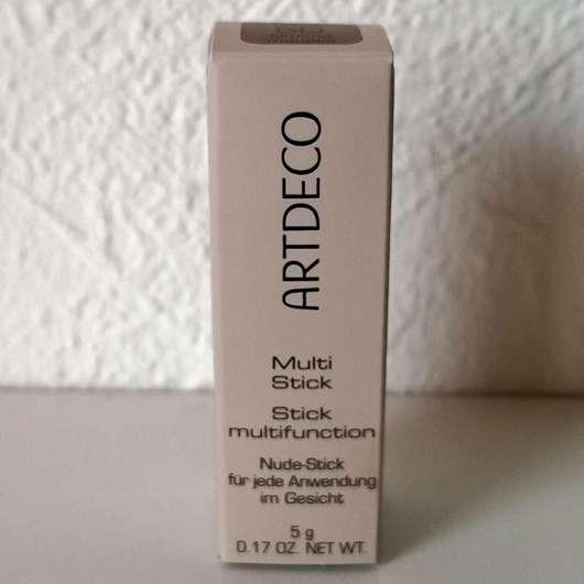 ARTDECO Multi Stick, Farbe: 50 almond mousse