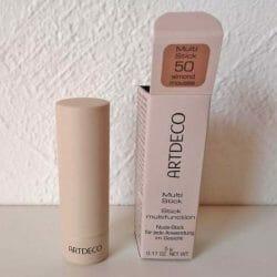Produktbild zu ARTDECO Multi Stick – Farbe: 50 almond mousse