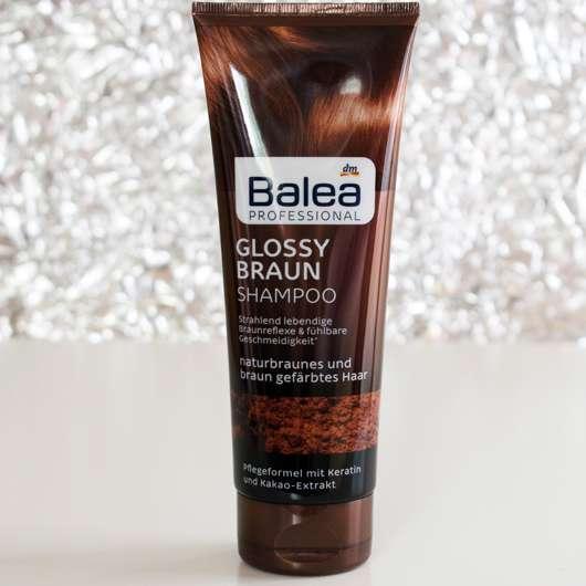 <strong>Balea Professional</strong> Glossy Braun Shampoo