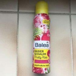 Produktbild zu Balea Rasierschaum Fruity Kiss (LE)
