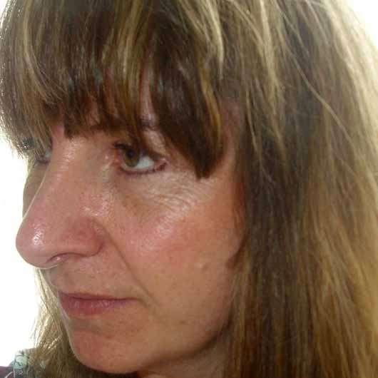 Batiste Blush Dry Shampoo - Haare nach der Anwendung