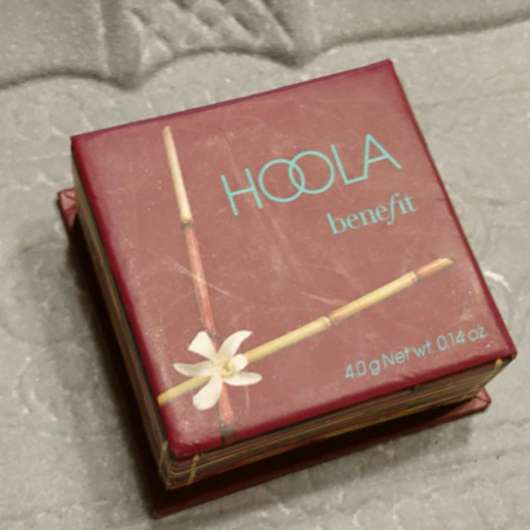 <strong>Benefit</strong> Hoola Bronzer