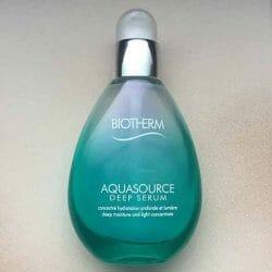 Produktbild zu BIOTHERM AQUASOURCE Deep Serum