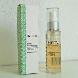 Produktbild zu IATITAI Facial Cleansing Gel Pueraria Mirifica