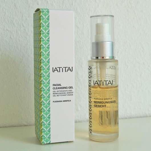 IATITAI Facial Cleansing Gel Pueraria Mirifica