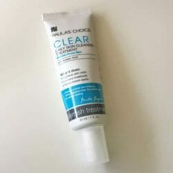 Produktbild zu Paula's Choice Clear Daily Skin Clearing Treatment