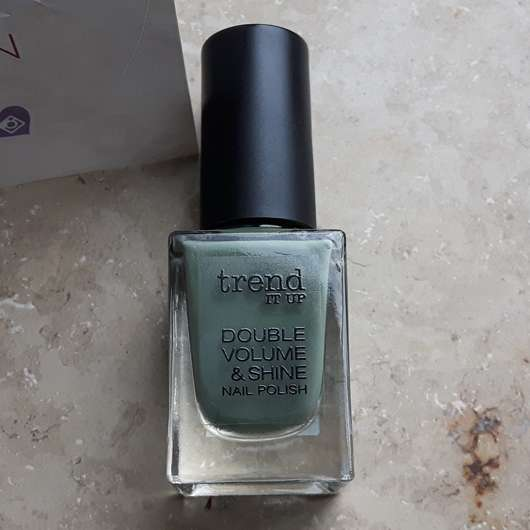 <strong>trend IT UP</strong> Double Volume & Shine Nail Polish - Farbe: 510