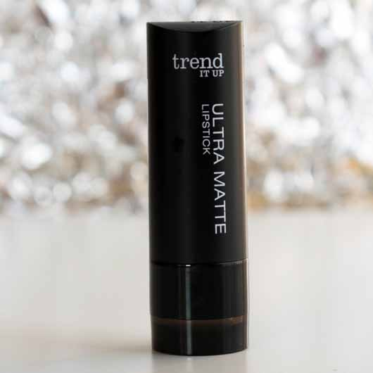 <strong>trend IT UP</strong> Ultra Matte Lipstick - Farbe: 400