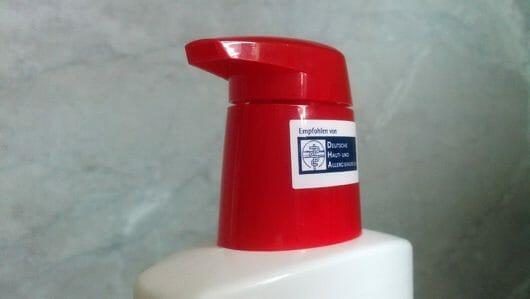Eucerin pH5 Leichte Textur Lotion - Pumpspender