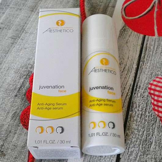 AESTHETICO juvenation Anti-Aging Serum