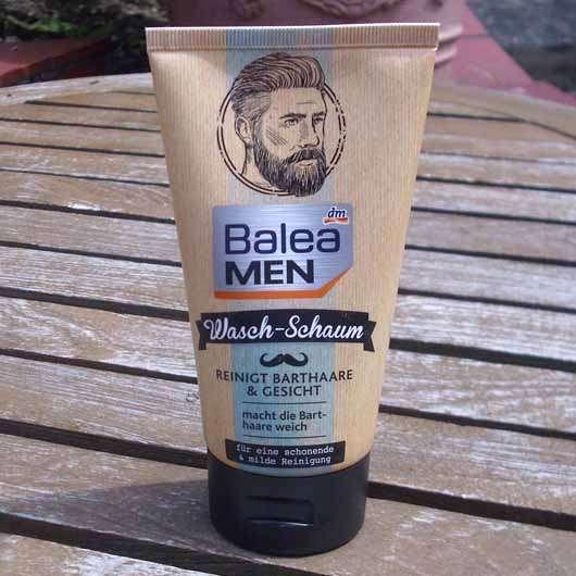 <strong>Balea Men</strong> Wasch-Schaum