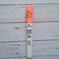 Produktbild zu essence volume booster lash primer
