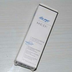 Produktbild zu La mer Med Augencreme