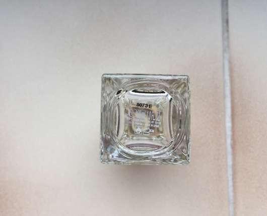 Boden des Flakons - Lacoste Pour Femme Eau de Parfum