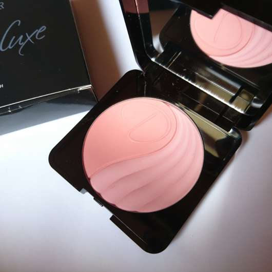 <strong>LR Deluxe</strong> Perfect Powder Blush - Farbe: 01 Ruddy Rose