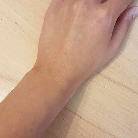 Nivea Sun Pflegende After Sun Lotion - kurz nach dem Eincremen