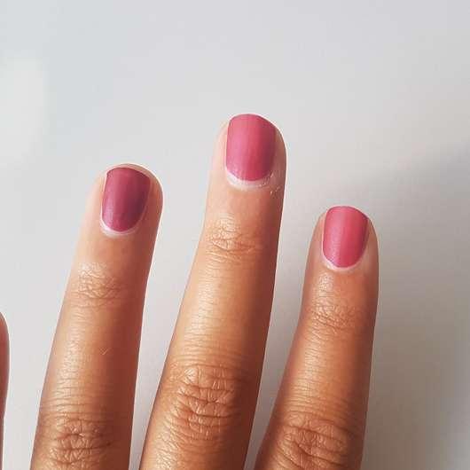 Nägel mit trend IT UP Soft Matte Nail Polish, Farbe: 012