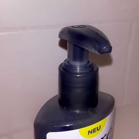 Pumpspender - Bioré Aktivkohle Anti-Pickel Waschgel