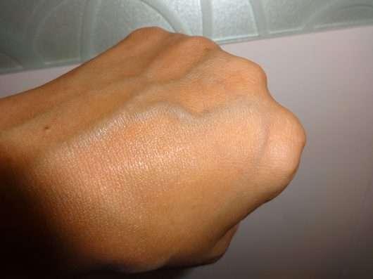 alessandro International PEDIX FEET Cooling Ice Spray (LE) - Sprühnebel auf der Haut