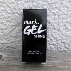 Produktbild zu AVON mark. Gel Shine Nagellack – Farbe: Over Intensified
