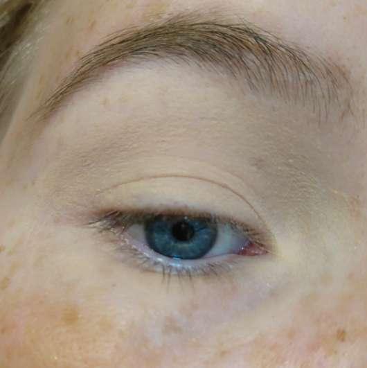 Auge mit Bell HYPOAllergenic Waterproof Mousse Eyeshadow, Farbe: 01 shimmering copper