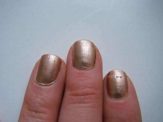 BeYu Long-Lasting Nail Lacquer, Farbe: 432 My Shell-Phone (LE) - Kratzer im Lack nach wenigen Stunden