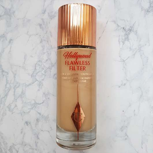 Charlotte Tilbury Hollywood Flawless Filter, Farbe: 4 Medium