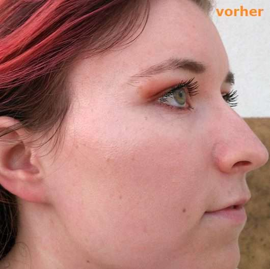 essence wanted: sunset dreamers fading blush, Farbe: 01 rise into sunset (LE) - Gesicht ohne Rouge