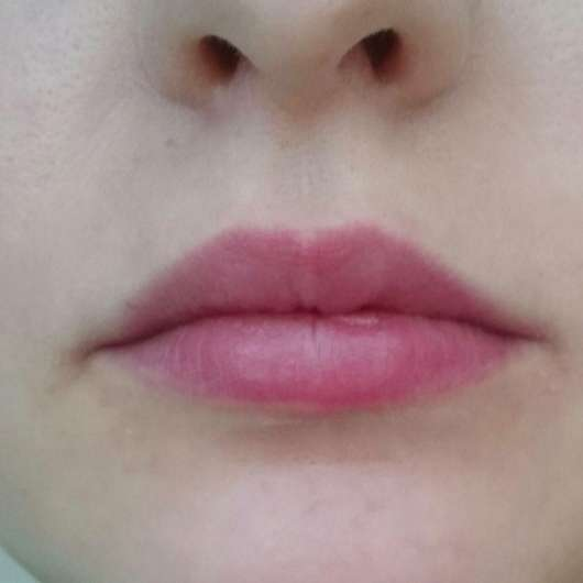 Lippen ohne LusciousLips anti-aging lip treatment, Farbe: 332 Don't be shy