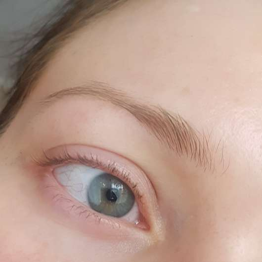 Augenbrauen ohne IT Cosmetics Brow Power Universal Brow Pencil, Farbe: Universal Taupe