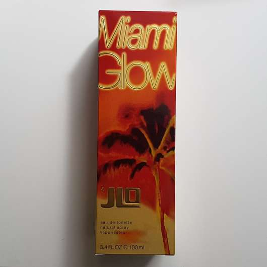 <strong>Jennifer Lopez</strong> Miami Glow Eau de Toilette